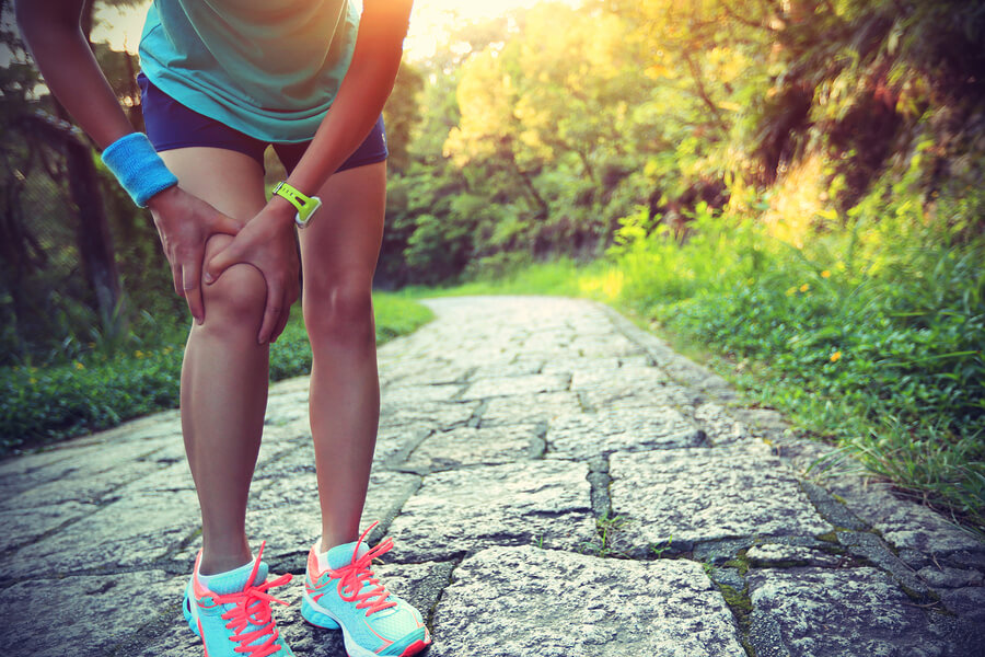 Causes of Pain Behind the Knee
